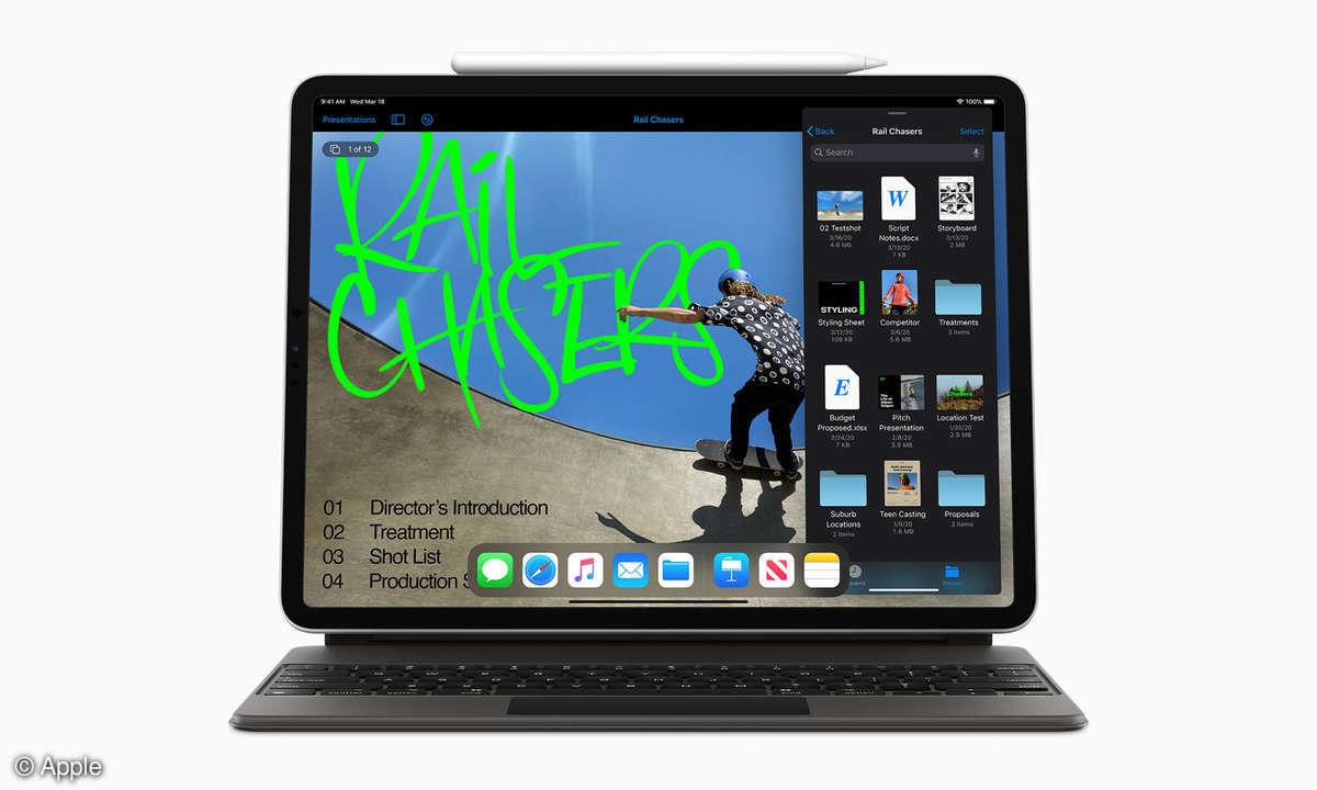 Apple iPad Pro Magic Keyboard