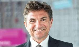 Dr. Ferri  Abolhassan, Geschäftsführer Service Telekom Deutschland