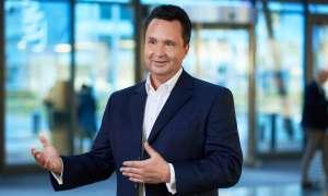 Ulf Michaelis, Director Customer Service & Sales bei Telefónica Deutschland
