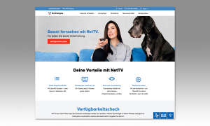 IPTV-Anbieter im Test: NetCologne Net TV (Local Player) Screenshot