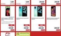 Lidl-Angebote mit Smartphones