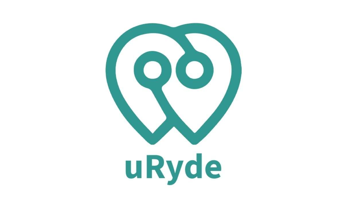 uRyde Firmenlogo