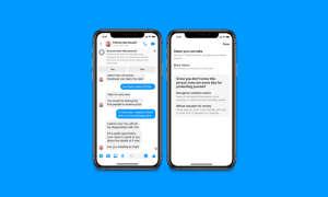 Facebook Messenger Sicherheit Minderjährige