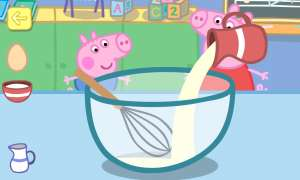 Peppa Pig Sporttag Spiel Android
