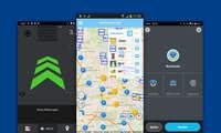 beste blitzer app android ios
