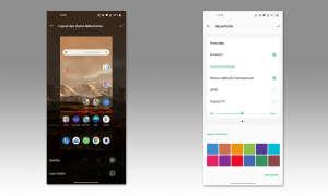Oneplus 8 Pro im Test - Screenshots