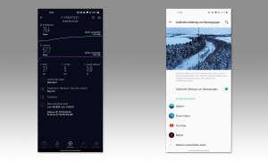 Oneplus 8 Pro im Test - Screenshots 2