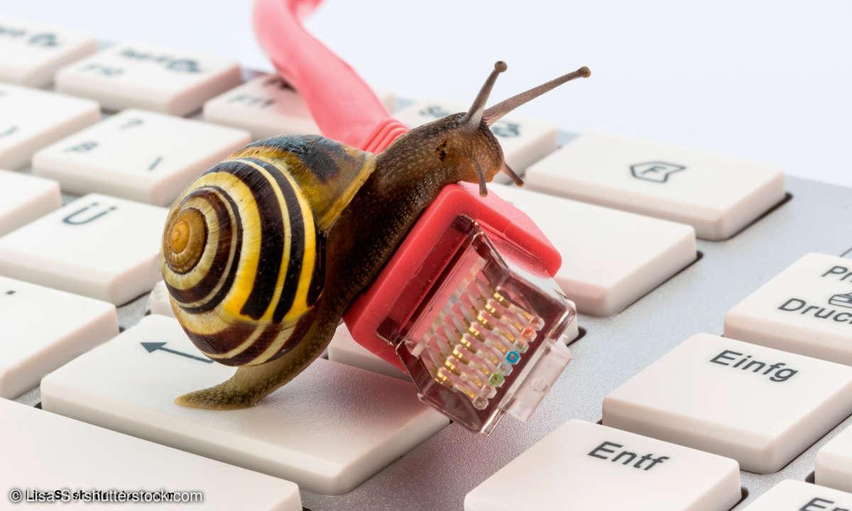 Breitband-Festnetz-Provider: Die versprochenen und die tatsächlichen Bandbreiten der Internetanbieter im Test