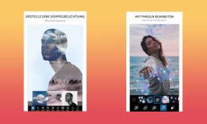 PicsArt Gold-Abo Premium