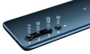 Xiaomi Mi 10 Pro im Test - Vier Brennweiten