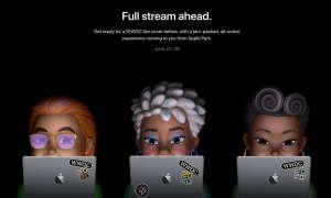 WWDC 2020 Livestream