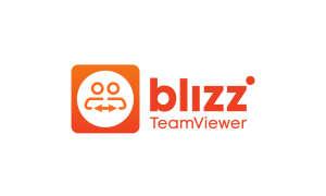 TeamViewer Blizz im Sicherheitstest - Logo