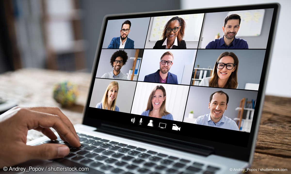 8 Videokonferenz Tools im Sicherheitstest