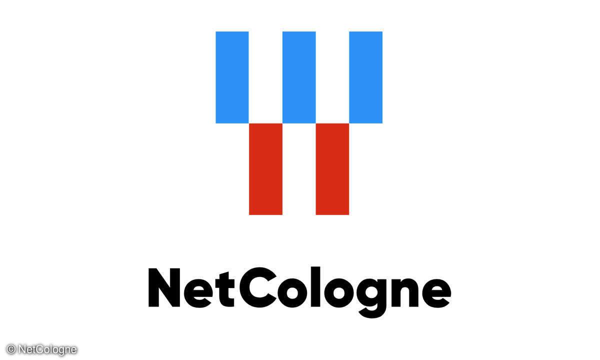 NetCologne Logo