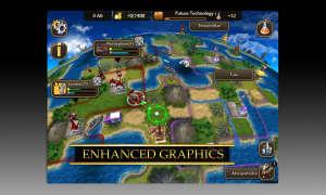 Civilization Revolution 2 auf iOS