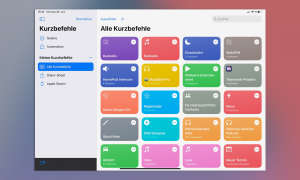 iOS 14 Kurzbefehle