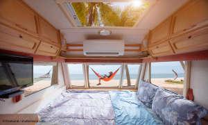 Mobilfunknetztest: Empfang auf Europas Top-20-Campingplätze im Vergleich