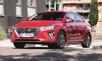 ADAC-Test Hyundai