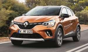 ADAC-Test Renault