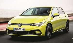ADAC-Test VW