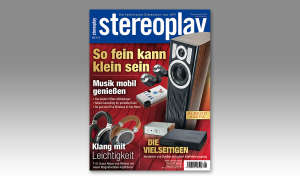 Titel stereoplay 08/2020