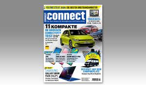 connect Titelblatt