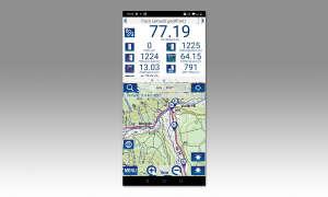 Outdoor-App: Apemap