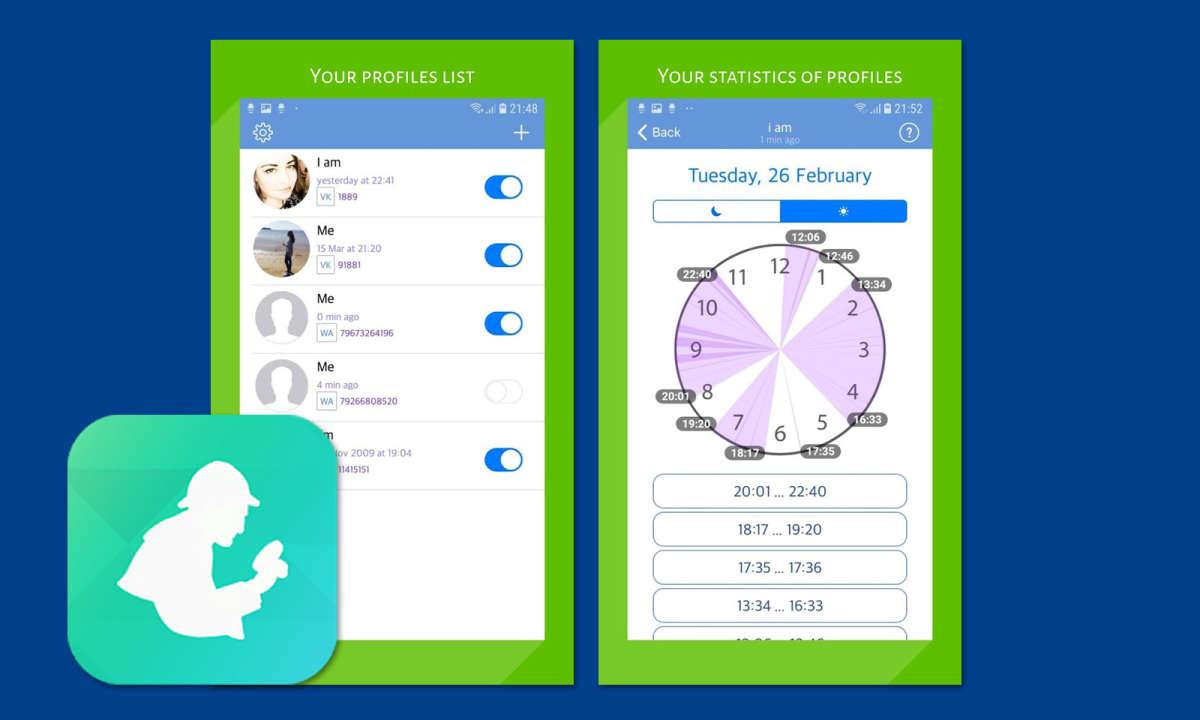 Stalker app online whatsapp The WhatsApp