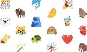 Android 11 Update Neue Emojis
