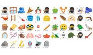 Android 11 Neue Emojis