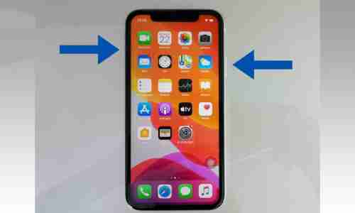Screenshots Mit Dem Iphone 11 Bildschirmfotos Aufnehmen Connect