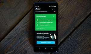 Corona Warn App Android Update