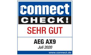 SIEGEL-connect_CHECK_AEG_AX9