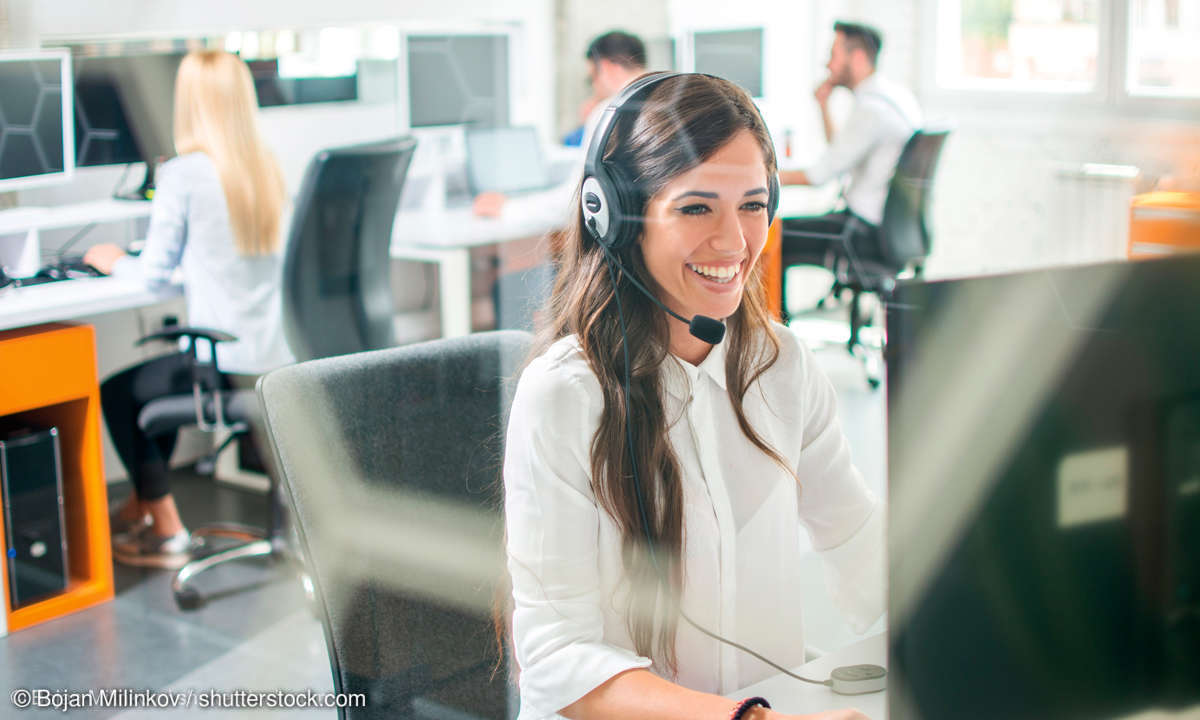 connect Breitband-Hotline-Test 2020