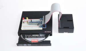 Audio Rip Robot 2 Setup