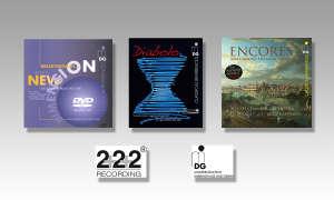 Audiophile Mehrkanal-Aufnahmen