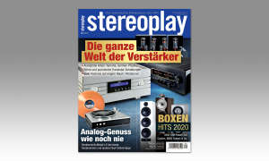 stereoplay 09 2020