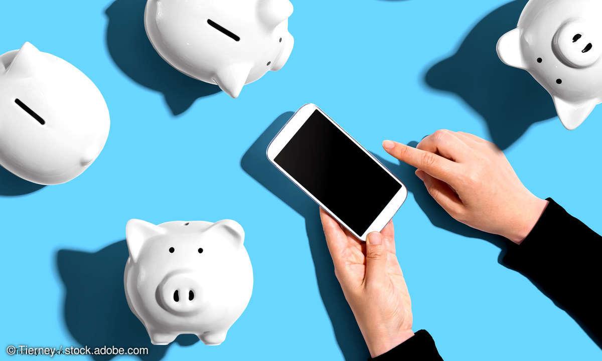 Smartphone Preis Leistung