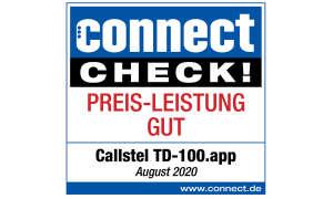 SIEGEL-connect_CHECK_Callstel-TD-100