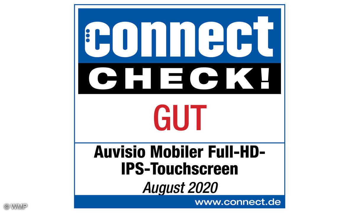 SIEGEL-connect_CHECK-Auvisio-Mobiler-Screen