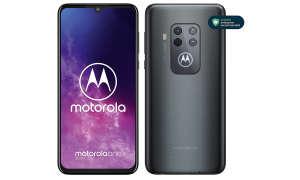Smartphone-Bestenliste: Motorola One Zoom