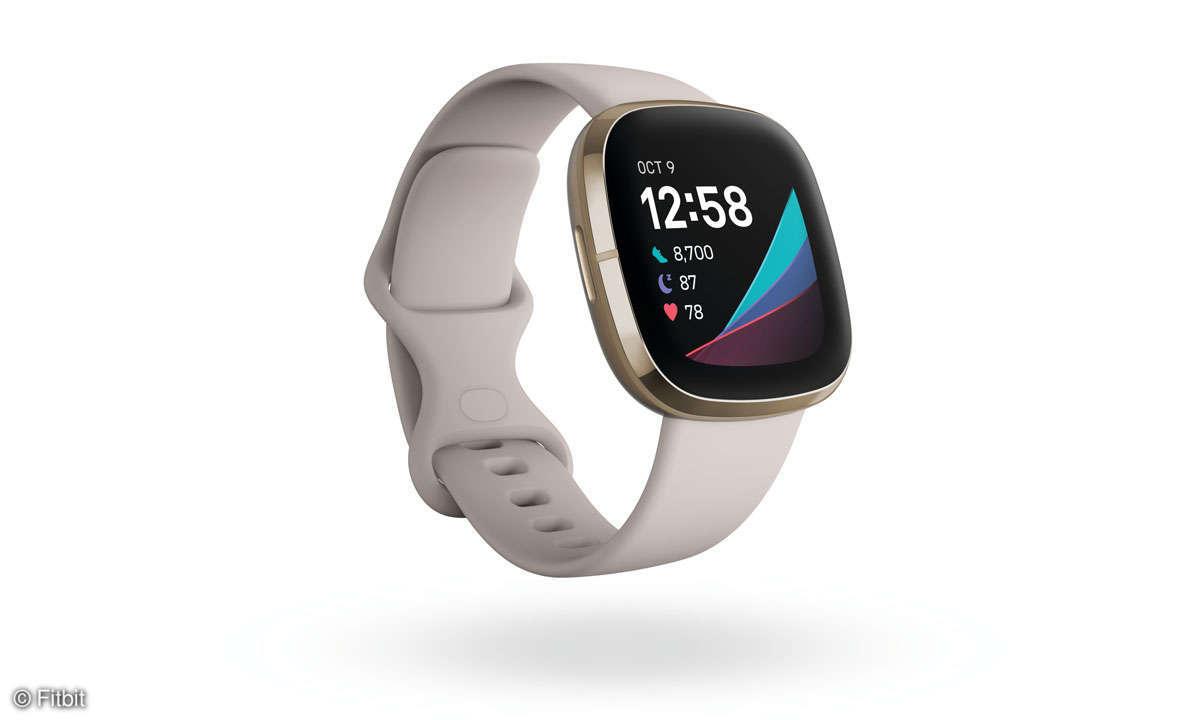 Fitbit-Sense-Produkt