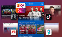 App der Woche 2 Sky Go