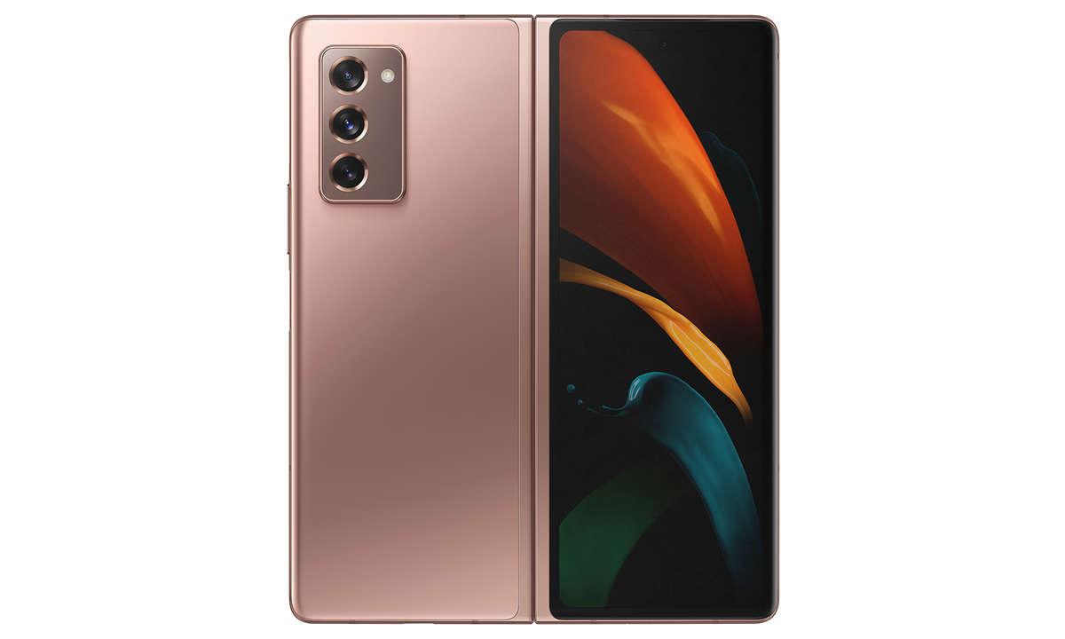 Samsung Galaxy Fold 2 - Bild 1