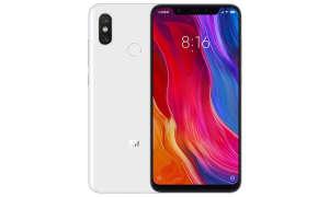 Xiaomi Mi 8 White