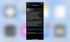 iOS 13.7 Update