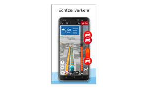 TomTom GO Navigation in der Huawei AppGallery