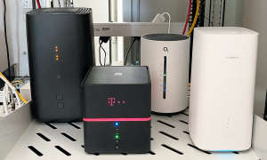 LTE-Cube Benchmark zafaco