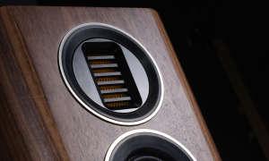 Wharfadale Evo 4.4 Air Motion Transformer