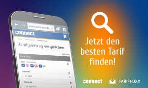 In Zusammenarbeit mit Tariffuxx präsentieren wir die besten Aktionstarife für Mobilfunkkunden.